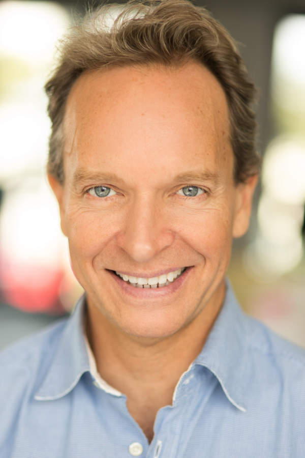 Latham Gaines Actor